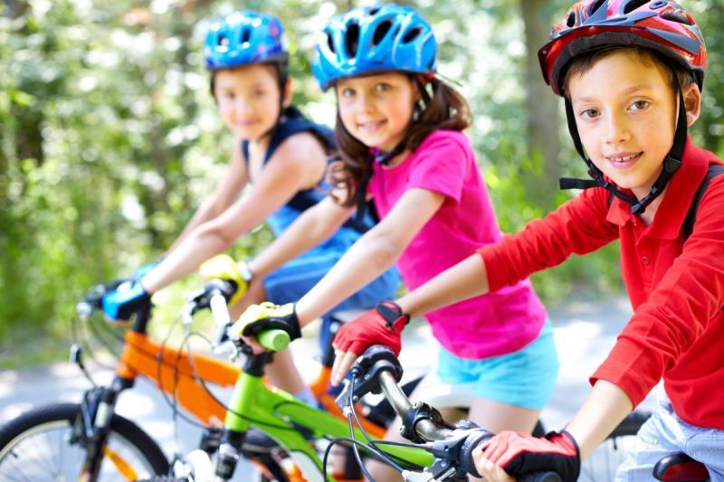 'Ouders moeten fietsbelofte afleggen' (Foto ter illustratie ©pxhere)