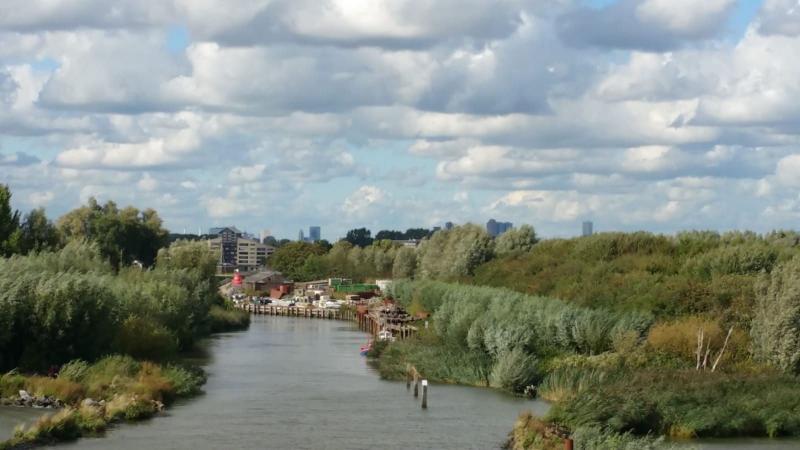 Oude Maas (Foto: Interpretatie)