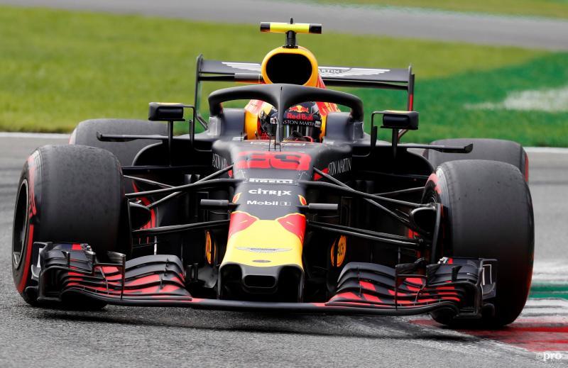 """Verstappen: """"Singapore zwaarste GP van het jaar"""" (Pro Shots / Action Images)"""