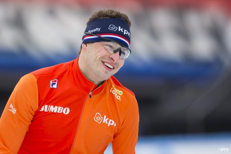 Kramer sluit deelname aan volgende Olympische Spelen niet uit (Pro Shots / Erik Pasman)