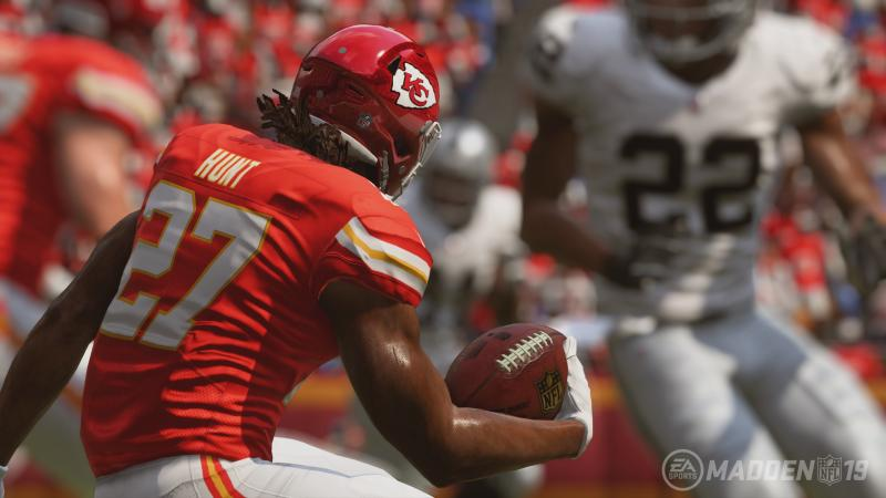 Madden NFL 19 (Foto: Electronic Arts)
