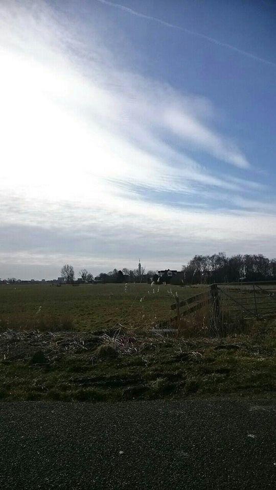 Mooi weer (Foto: Stephan5)