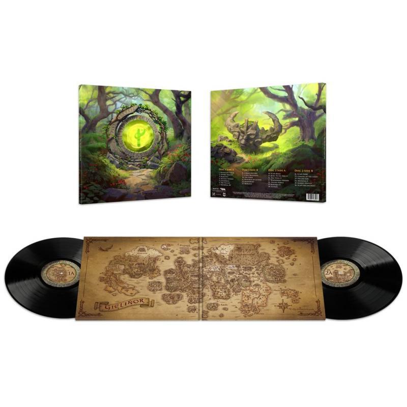 Runescape Muziek