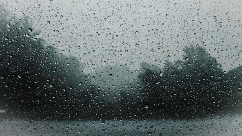 'Storm des doods op komst, KNMI geeft code geel af' (Foto ter illustratie ©pxhere)