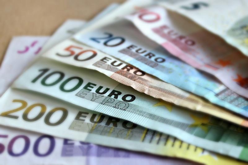 Beschikbaar inkomen gestegen in tweede kwartaal (Foto ter illustratie ©pxhere)