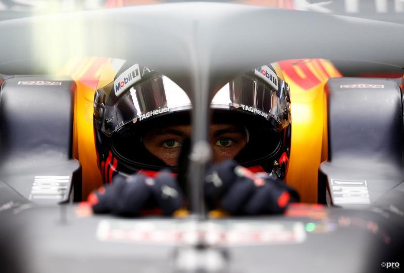 """Verstappen: """"Russische Grand Prix speciaal voor me"""" (Pro Shots / Action Images)"""