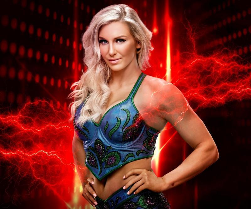 WWE 2K19 - Charlotte (Foto: 2K Games)
