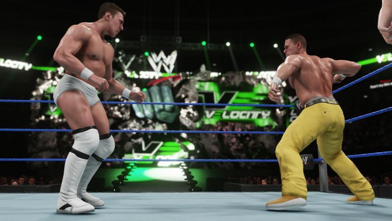 WWE 2K19 - Wrestling (Foto: 2K Games)
