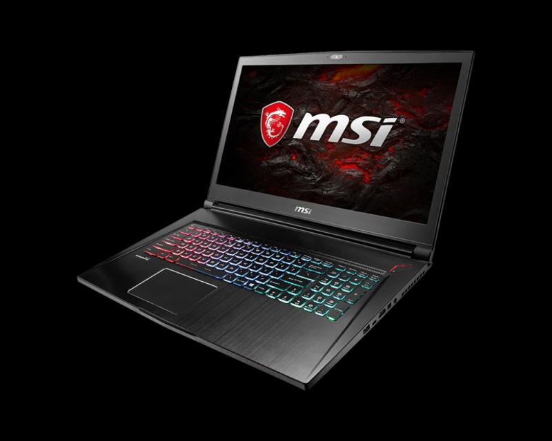 MSI GS73