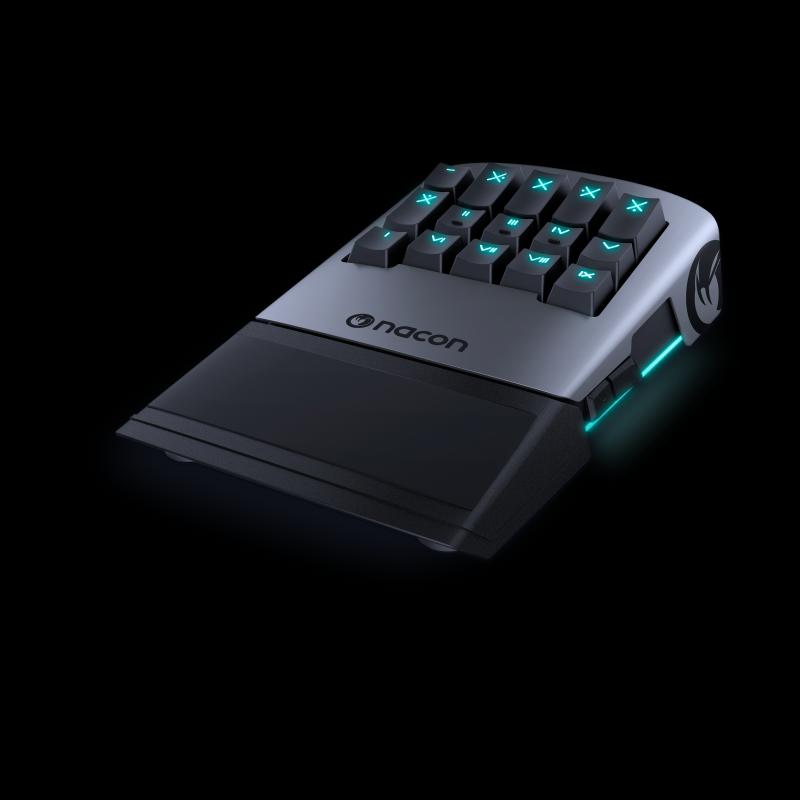 Nacon Keypad