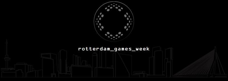 Rotterdam Games Week