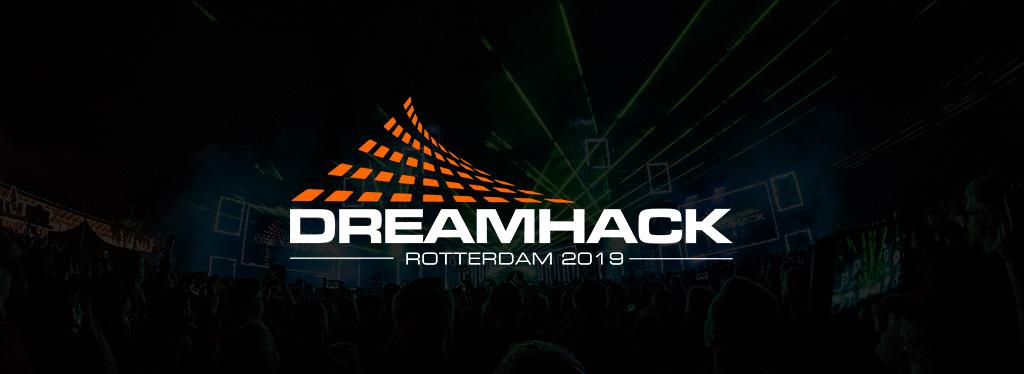 dreamhack 2019