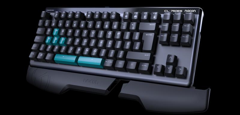 Nacon toetsenbord