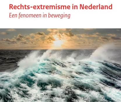 Lichte opleving rechts-extremisme in Nederland (Afbeelding: AIVD.nl)