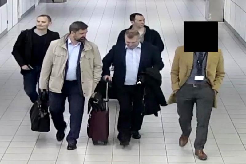 MIVD verstoorde Russische cyberoperatie bij OPCW (Foto Defensie.nl)