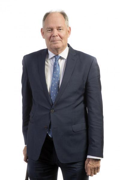Paul van Meenen (D66 persfoto)