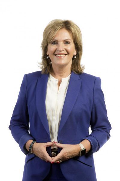 Pia Dijkstra (D66 persfoto)