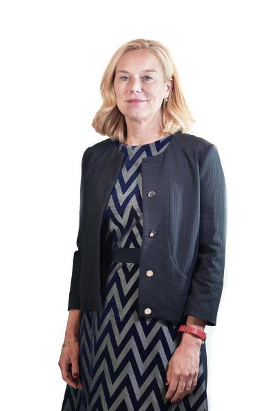 Sigrid Kaag (D66 persfoto)