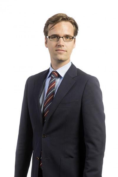 Sjoerd Sjoerdsma (D66 persfoto)