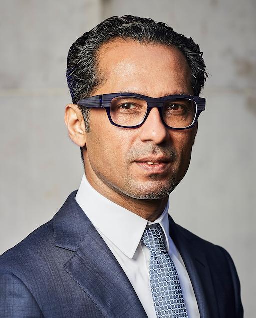 Mohammed Dewji (Foto: Wikipedia)