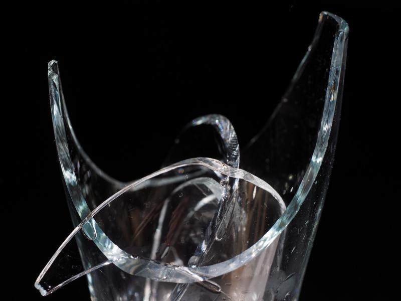 Taakstraf voor bejaarde die dorpsgenoot sloeg met glas (Foto ter illustratie ©pxhere)