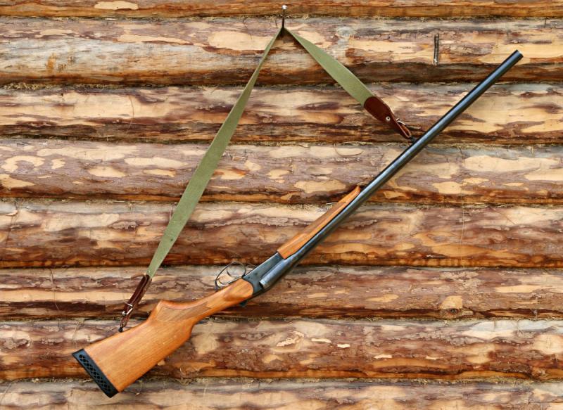 Jager aangehouden na twee schietincidenten (Stockfoto PXhere)