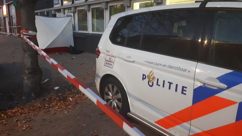 Evacuaties na plofkraak Aalsmeer (Foto: Politie.nl)