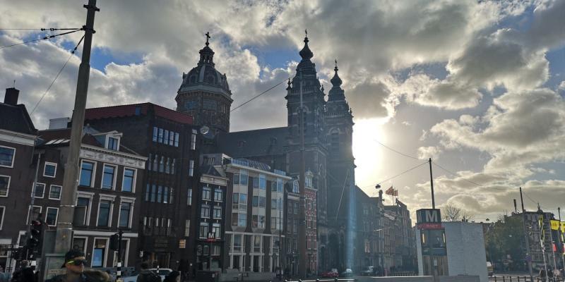 Amsterdam (Foto: DJMO)