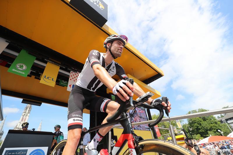 Sunweb: In principe met Dumoulin naar Tour de France (Pro Shots / George Deswijzen)
