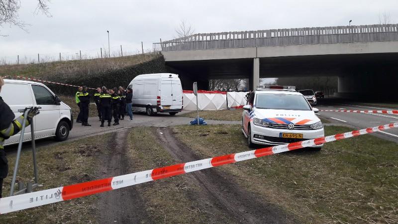 Verdachte aangehouden in liquidatiezaak Henk Baum (Foto: Politie.nl)