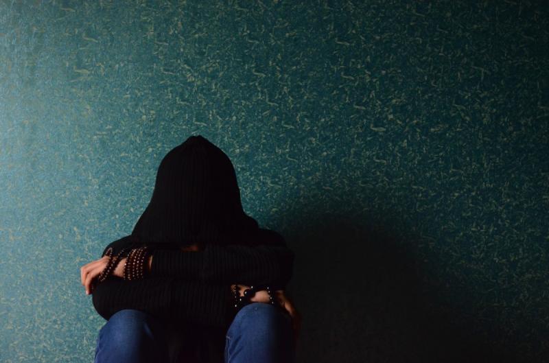 'Vuist tegen mensenhandel' (Foto ter illustratie ©Pxhere)