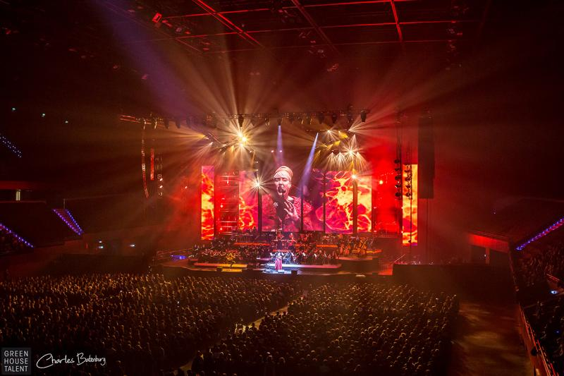 The World of Hans Zimmer in Ahoy