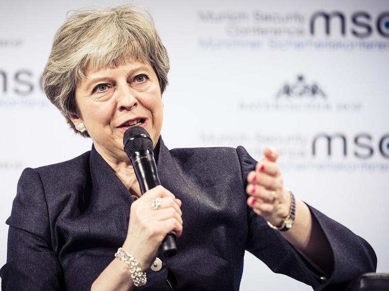 De Brexit: Wat is er vandaag gebeurd? (WikiCommons/Kuhlmann/MSC)
