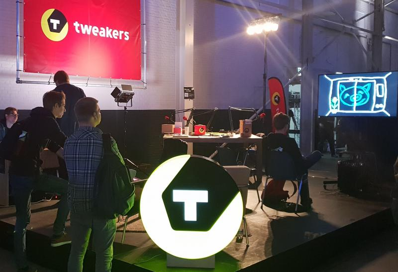 Tweakers Gaming Live