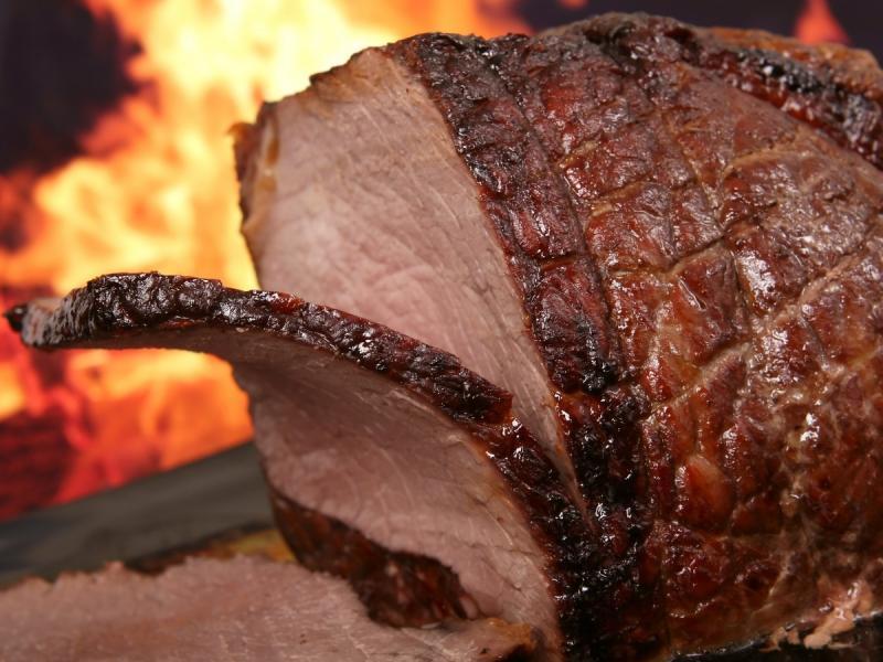 Vleesverbruik in Nederland daalt niet (Foto ter illustratie)