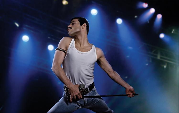 Bohemian Rhapsody Freddy Rockgod
