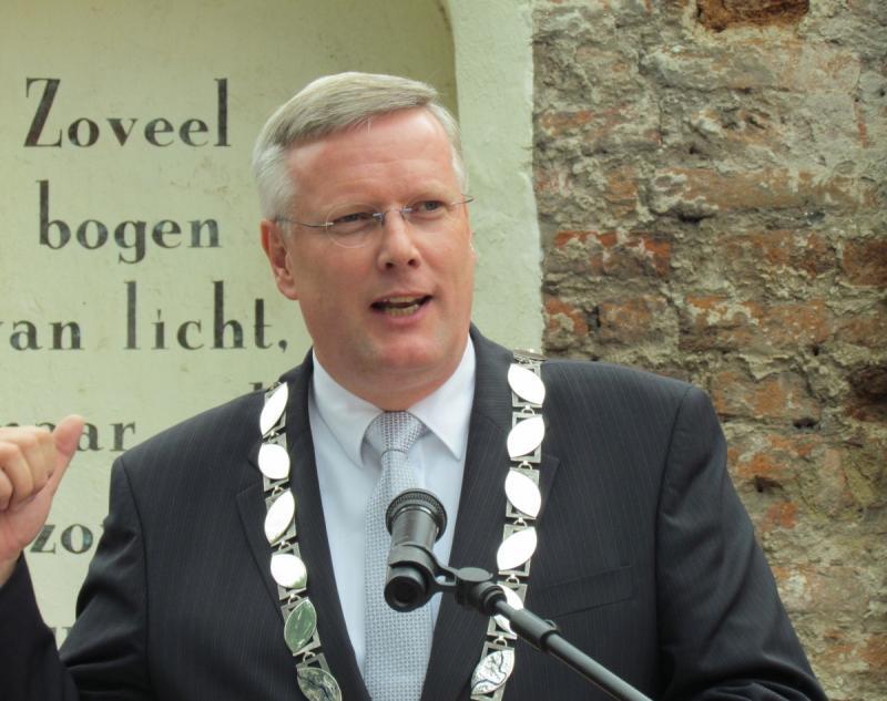 Wijziging Grondwet over aanstellingswijze van de burgemeester en Commissaris van de Koning