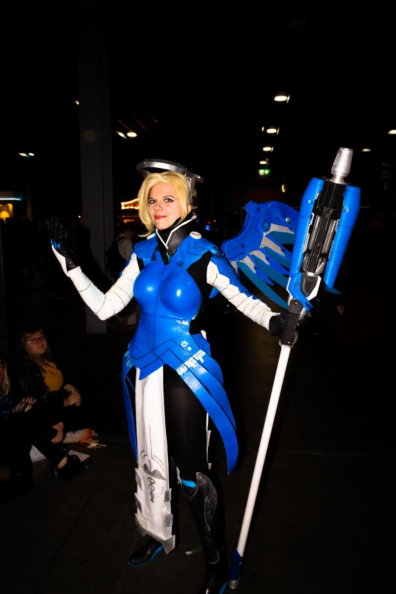 Dutch Comic Con 2018: Cosplay (Foto: Ellen Coerdes)