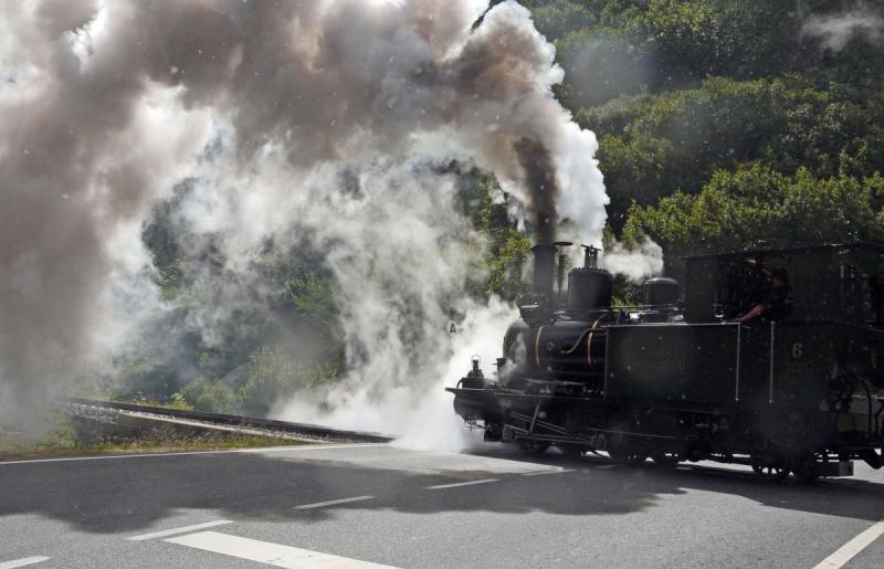 Kabinet maakt einde aan onbewaakte overwegen  (Foto: Stockfoto PXhere)