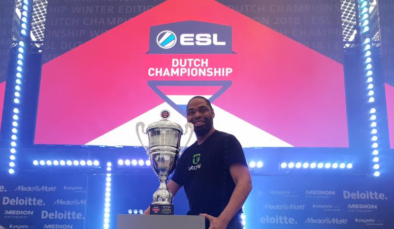 ESL Dutch Championship