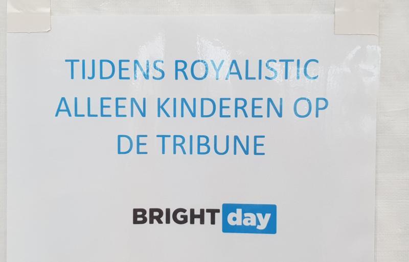 Bright Day 2018