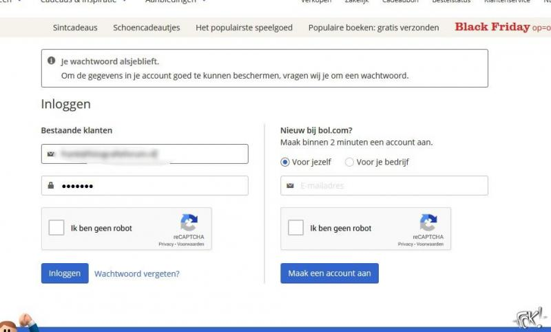 'Bol.com jaagt buitenlandse klanten weg'  (Foto: FOK)