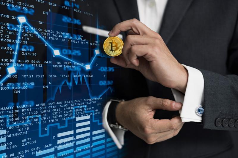 AFM & DNB: Regulering Bitcoin noodzakelijk (Foto ter illustratie)