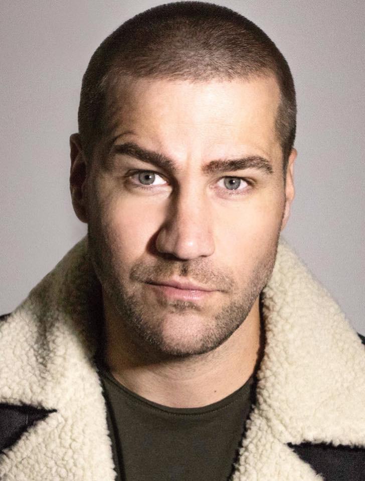 GTST-acteur Dave Mantel (37) overleden (Foto: Wikipedia)