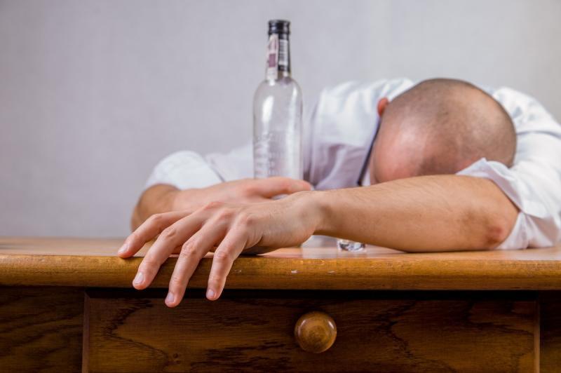 Alcohol maakt meer kapot dan je lief is (Foto ter illustratie ©Pxhere)