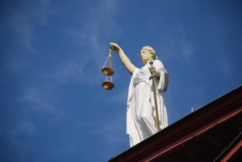 19 blokkeerfriezen opnieuw voor de rechter in hoger beroep (Foto ter illustratie ©Pxhere)