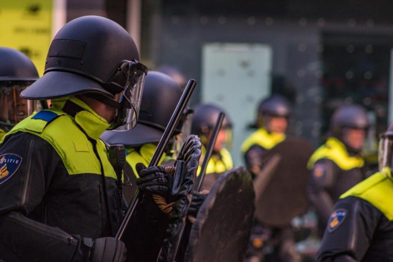 29-jarige belt 112 om politie te bedreigen (Foto ter illustratie ©Pxhere)