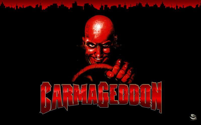 Carmageddon logo