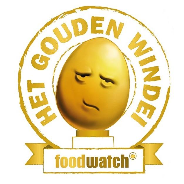 Jaarlijkse 'Gouden Windei' verkiezingen foodwatch weer van start  (Foto: foodwatch)