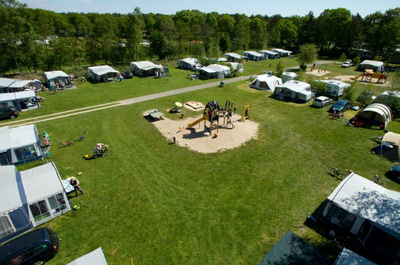 Nederland met 49 campings in ANWB-lijst van Europese Top campings (Foto: ANWB)